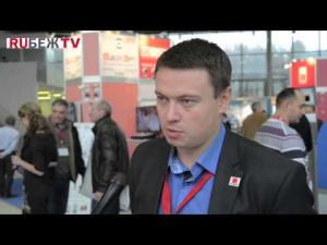 «БайтЭрг»: презентация стенда на All-over-IP 2013, итоги 2013 года