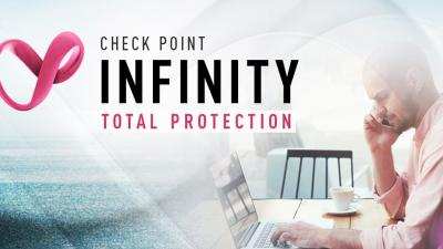 Платформа Check Point Infinity SOC позволяет ИБ-экспертам выявлять и блокировать кибератаки с непревзойденной скоростью и точностью