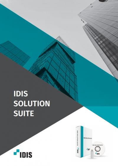 IDIS Solution Suite