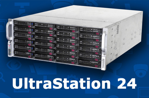 UltraStation 24/4