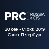 PRC Russia and CIS 2019